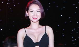 Quỳnh Chi: 'Bạn đồng lứa như B Trần, Jun Vũ suy nghĩ toàn màu hồng'