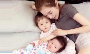 Elly Trần: 'Tôi muốn có bốn đứa con'