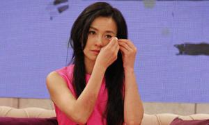 'Vi phi' Trương Đình khóc kể về 8 lần thụ tinh nhân tạo thất bại
