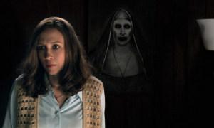 'The Conjuring 2' khuynh đảo rạp chiếu Bắc Mỹ tuần qua