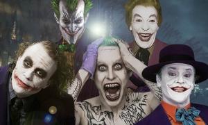 Joker - kẻ phản diện vĩ đại từ truyện tranh lên màn ảnh