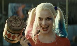 'Suicide Squad' vào top 10 phim ăn khách nhất năm