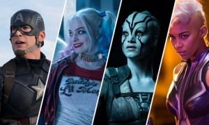 Phim hè 2016 - Hollywood gây nhàm chán với sản phẩm ăn theo