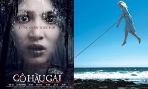 7 phim kinh dị, giả tưởng ra rạp Việt tháng 9