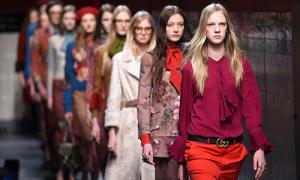 Gucci hồi sinh thế nào dưới trướng Alessandro Michele