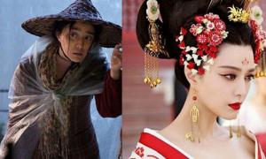 Phong độ diễn xuất trồi sụt của Phạm Băng Băng