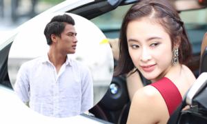 Angela Phương Trinh đóng cặp Mạc Hồng Quân trong phim mới