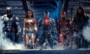 Superman vắng mặt trong trailer 'Justice League'