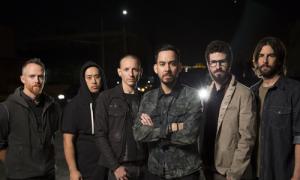 Linkin Park viết thư vĩnh biệt Chester Bennington