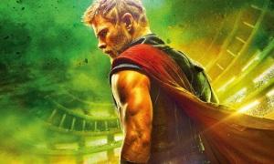 'Thor: Ragnarok' thắng lớn dù chưa chiếu ở Mỹ