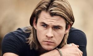 Chris Hemsworth - người hùng cơ bắp đổi đời với vai Thor