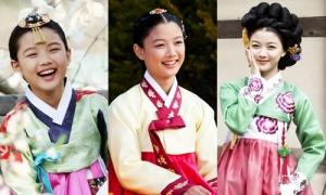 Loạt phim giúp Kim Yoo Jung thành 'Nữ thần cổ trang' thế hệ mới