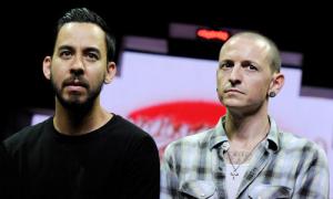 Thành viên Linkin Park: 'Tôi mất phương hướng khi Chester Bennington qua đời'