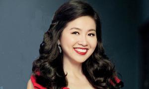 Lê Khánh mang thai ở tuổi 37