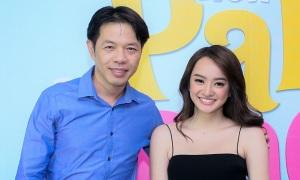 Kaity Nguyễn, Thái Hòa đóng phim chuyển thể truyện tranh Nhật