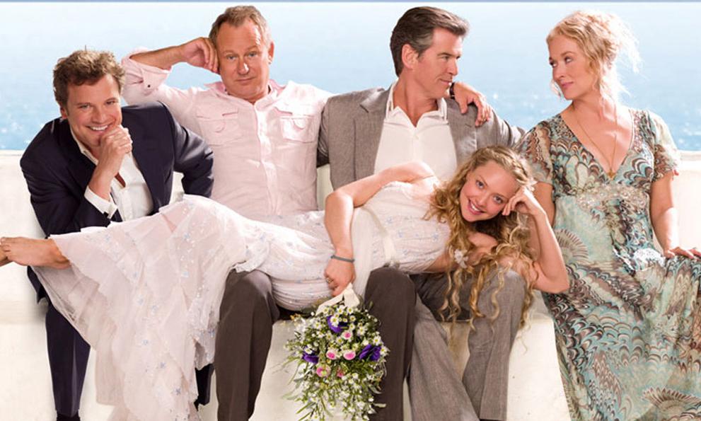 Sao 'Mamma Mia!' sau 10 năm - người tỏa sáng, kẻ mờ nhạt - VnExpress Giải  trí
