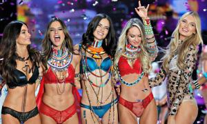 Victoria's Secret - từ hoàng kim đến suy yếu
