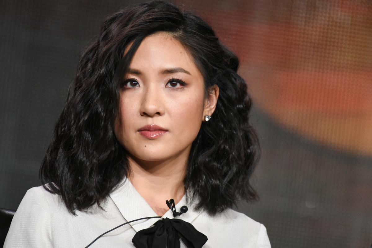 Constance Wu - từ cô bồi bàn tới nữ chính 'Crazy Rich Asians' - VnExpress  Giải trí