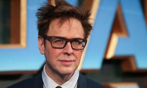 James Gunn có thể sang DC sau khi bị Marvel đuổi việc