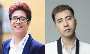 Bùi Anh Tuấn, Only C thu âm ca khúc cổ vũ tuyển Việt Nam