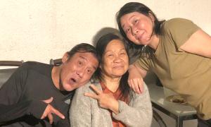 Lương Gia Huy hỗ trợ người giúp việc chữa khỏi ung thư