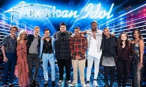 American Idol 2019 công bố top 10