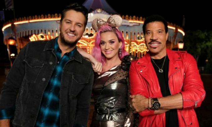 Tập mới American Idol có lượt xem thấp kỷ lục