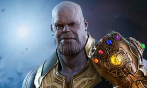 'Avengers: Endgame' ăn khách nhất lịch sử màn ảnh Việt
