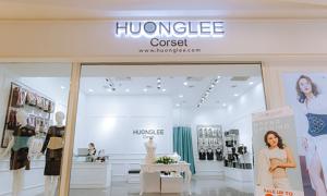 Huonglee Corset ưu đãi 15% dịp khai trương của hàng thứ 3 tại Hà Nội