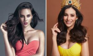Người đẹp Thái Lan bị chỉ trích vì chê Catriona Gray béo