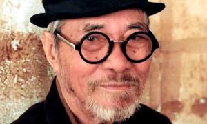 Nhà thơ Phan Vũ của 'Em ơi, Hà Nội phố' qua đời