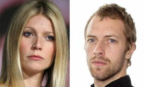 Trưởng nhóm Coldplay hẹn hò đôi cùng vợ cũ