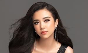 Á hậu Thúy An thi Miss Intercontinental 2019