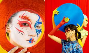 'Makeup Transformation' nhận hơn 500 bài dự thi