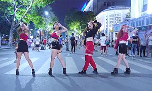 9 nhóm nhảy đầu tiên tham dự 'Kpop Dance For Youth'