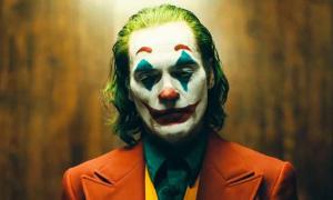 'Joker' so kè phim của Angelina Jolie