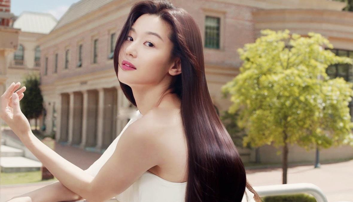 Ji Hyun mua thêm một căn nhà nữa trên đường