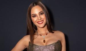 Dàn hoa hậu trên thảm đỏ Miss Universe 2019