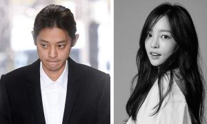 Năm u ám của showbiz Hàn