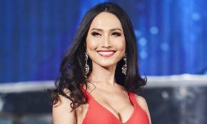 Hoài Sa thi bán kết Hoa hậu Chuyển giới