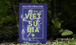 Ra mắt tập ba 'Tạp ghi Việt Sử Địa'