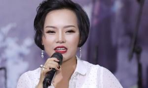 Thái Thùy Linh hát 'Ông bà anh thời Covid-19'