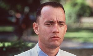 Những lần Tom Hanks vượt nghịch cảnh trên màn ảnh