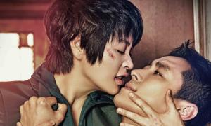 Kim Hye Soo hút khán giả với vai luật sư xảo trá