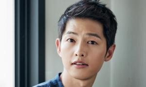 Song Joong Ki mua nhà ở Hawaii