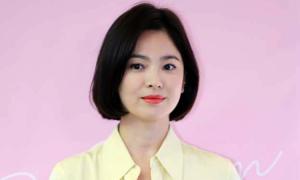Song Hye Kyo bán nhà