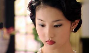 Lưu Diệc Phi sợ hãi khi đóng phim năm 15 tuổi