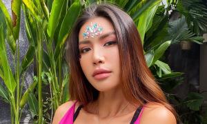 Minh Tú kể cuộc sống kẹt ở Bali