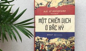 Hà Nội, Huế hơn 100 năm trước qua sách