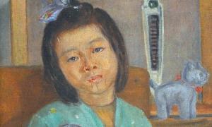 Triển lãm tranh họa sĩ Ngô Huy Quỳnh